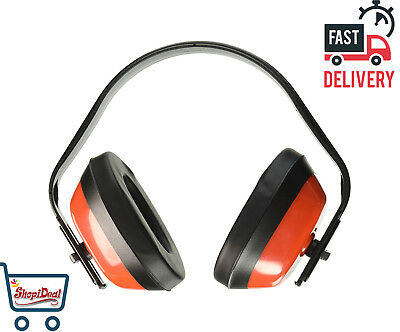 Ear Protection Hearing Muffs Construction sites Range Safety Headphones Protect