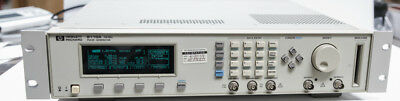HP8110A Programmable Pulse Generator