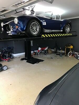 1965 Shelby Cobra  uperformance Cobra. Car is in excellent condition. Runs and drives beautifully.