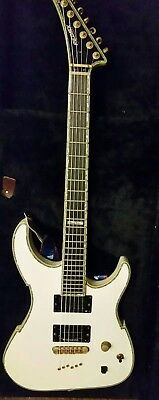 Peavey EXP V-Type Electric Guitar