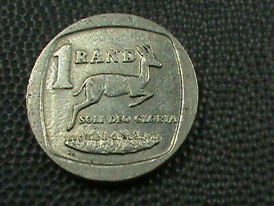 SOUTH  AFRICA    1  Rand    1993