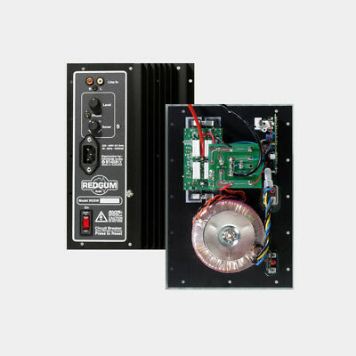 Home Theatre Audio RGSW1 Plate Amplifier