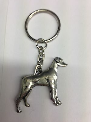 Horse WLHORKR Pewter Emblem 925 sterling silver Necklace 16-30/""