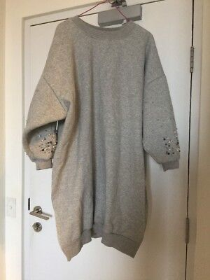 Dr Here By Korea Maternity Jumper One Size Fits All