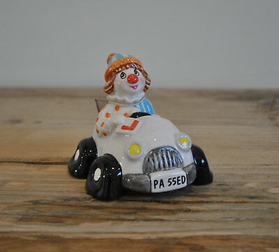 Vintage Beswick Little Loveables china figurine - Passed - Driving test gift