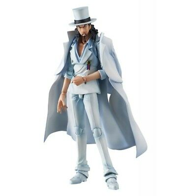 One Piece Variable Action Heroes Actionfigur Rob Lucci
