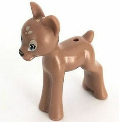 Lego Friends animal Deer Fawn for zoo 41023