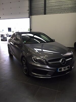 Mercedes -Benz  classe A 200 CDI 2.1 L , FASCINATION AMG