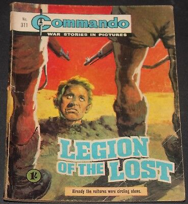 Legion Of The Lost
