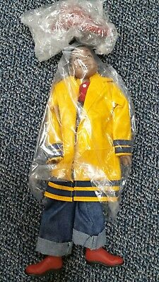 DADDY'S LONG LEGS SQUIRT I I DOLL By Karen Germany With Tag