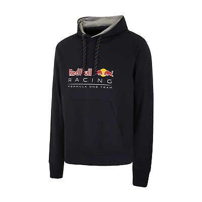 2016 Infiniti Red Bull Racing Pull Over Mens Hoodie navy size XL