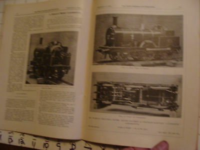 The Model Engineer and Electrician: SEPT. 17, 1903 issue; SCARCE MAG