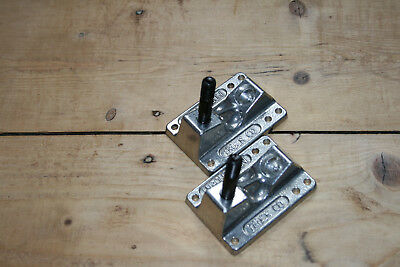 Independent Baseplate 6-Hole Oldschool