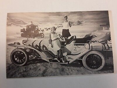 1965  The Great Race Motor Car - Magazine Photo - Tony Curtis