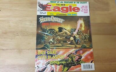 Eagle - 26th May 1990 - Kylie Back Cover