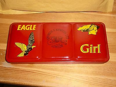 Eagle & Girl Water Colour Paint Box