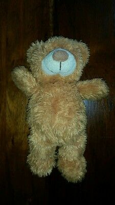 Peluche Ours °°° Gipsy °°° 25 Cm Env.