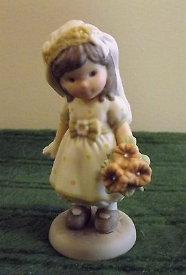Kim Anderson PAAP 2000 Love Shines In Your Smile- Bride Figurine 785970