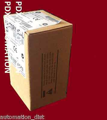 2017 Sealed Allen Bradley Flex 12 Point Analog Input Catalog 1794-IE12