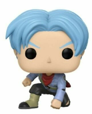 Funko Pop! Dragon Ball Super Future Trunks Vinyl Figure Animation In Stock Now