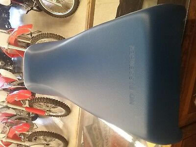 Ltf250T 1986-1996 Blue Seat New In Package