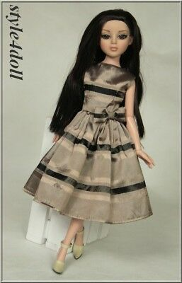 Style4doll - outfit  for Ellowyne Wilde 16""