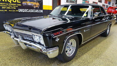 1966 Chevrolet Impala Convertible 1966 Chevrolet Impala Convertible, highly optioned! TRADES?