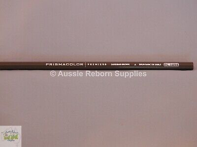 Prismacolor Brow Pencil - Sandbar Brown
