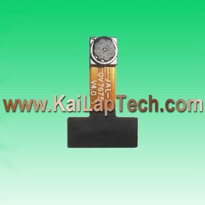 OmniVision OV7675 Parallel Interface Fixed Focus 0.3MP Camera Module, US Seller!