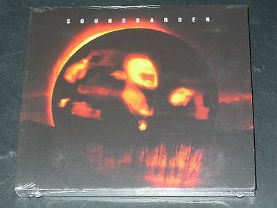 (SPECIAL OFFER) Superunknown [Deluxe Edition] by Soundgarden 2CD