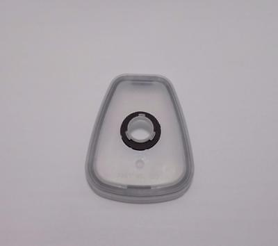 3M 502 Filter Adapter for 5000 6000 Series Cartridge-Single Adapter