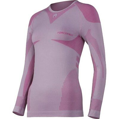 Forcefield Base Layer Women's Long Sleeve Shirt Motocross Gear