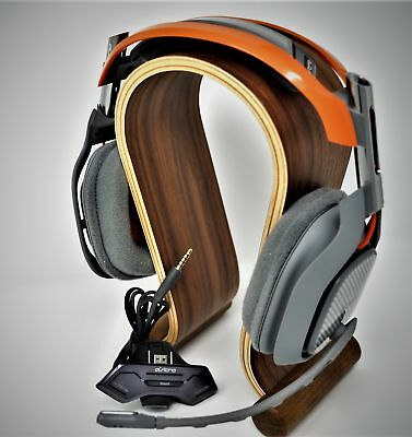 Astro Gaming A40 Headset orange inklusive M80 MixAmp [Xbox One]