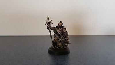 games workshop lord of the rings orc shaman the hobbit