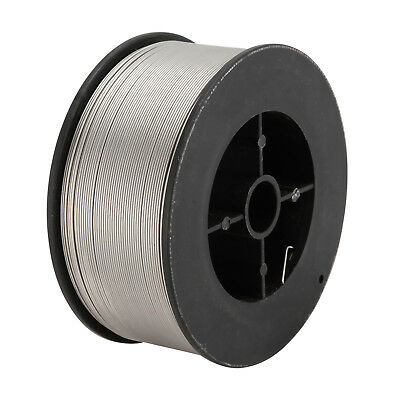 1 Roll Carbon Steel Welding Wire Spool Gas Necessary - 0.8/1 mm 500g Flux Cored