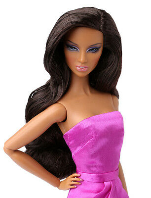 2015 Cinematic Convention ITBE Heart Stopper Natalia Fatale Fashion Royalty doll