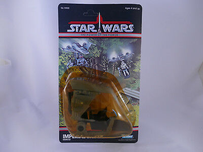 Star Wars Vintage Imperial Sniper Vehicle Potf Power Of The Force 1984 Moc