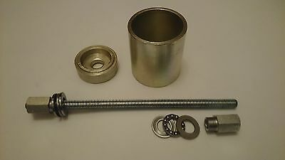 BMW 5 E39 Front Axle Suspension Bush Removal Install Pressing Mounting Tool