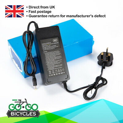 Ebike Battery 48V 18AH Heavy Duty Lithium-ion For 1000W Motor PRE-ORDER DISCOUNT