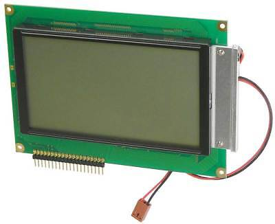 LCD Display, 240 X 128 Graphic with Backlight *31003 OP