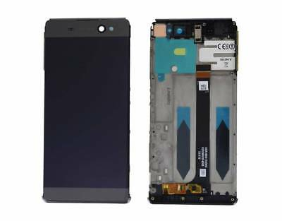 Sony Xperia XA Ultra Lcd Screen Display Digitizer Touch Original Genuine Black