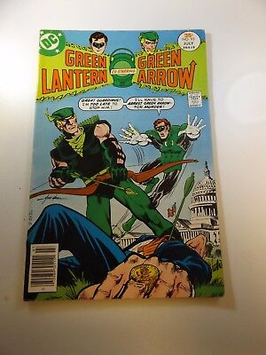 Green Lantern #95 FN- condition Free shipping on orders over $100.00!