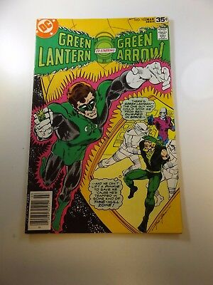 Green Lantern #102 FN- condition Free shipping on orders over $100.00!