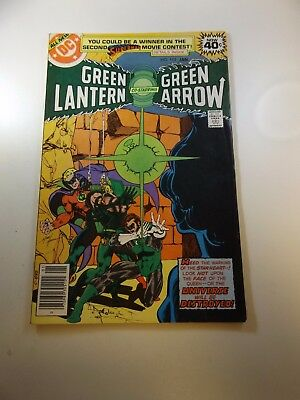 Green Lantern #112 FN+ condition Free shipping on orders over $100.00!