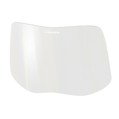 Outside Cover Lens For Speedglas 9100 (PK=10)  Free Shipping Aust Wide
