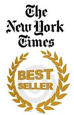 580 NEW YORK TIMES BEST SELLER EBOOKS 2016/17 1 x DVD + Software FREE POSTAGE