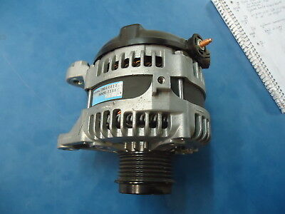 Toyota Highlander New Altenator 27060-0V020, Denso Tn104210-2350 12V 2009