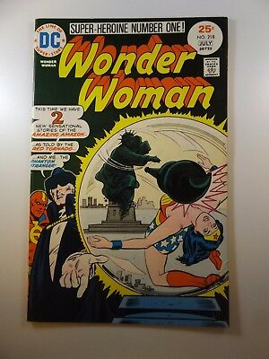 """Wonder Woman #218 """"Revolt of the Wonder Weapons!"""" VG Condition!!"""
