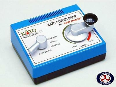 Kato Controller with Transformer KA22-017 Brand New