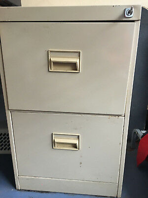 filing cabinet 2 drawers Used pickup Sydney/ Balgowlah